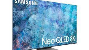 Nuevas teles Samsung.