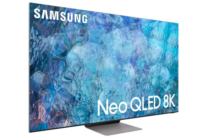 Samsung  presenta sus teles para el 2021 con tecnología Neo QLED
