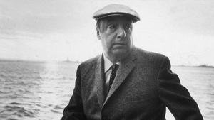 Las nuevas confesiones de Neruda