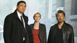 """Al Pacino intentarà resoldre els assassinats d''El juego del ahorcado' (""""Hangman"""") a Cuatro"""
