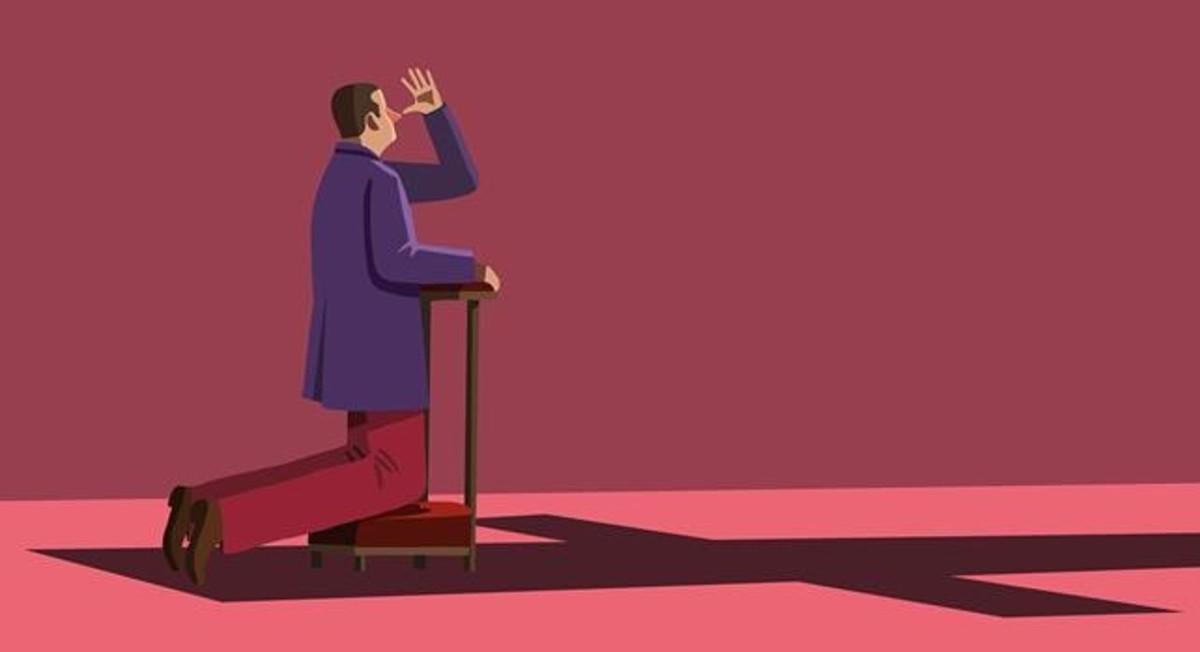 Libertad de expresión en la iglesia
