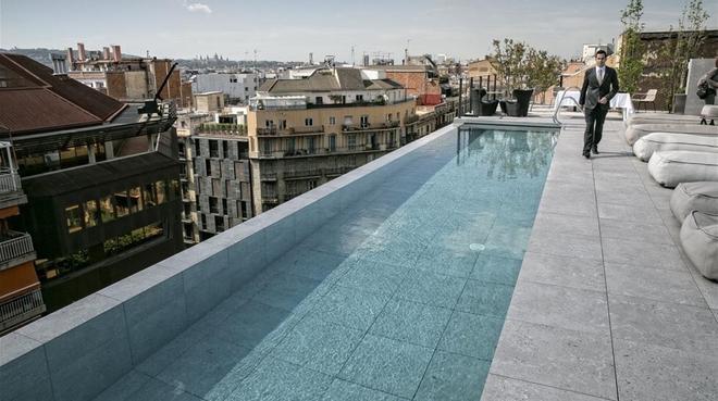 Listado de hoteles de Barcelona que ofrecen descuentos por asistir al teatro