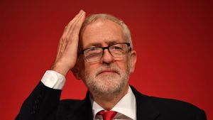 Les divisions internes sobre el 'brexit' esclaten a la conferència laborista