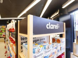 Supermercado Dia Market.