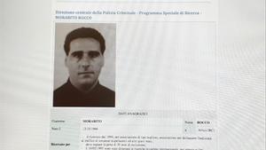 Capturen el cap de la 'Ndrangheta, Rocco Morabito, al Brasil