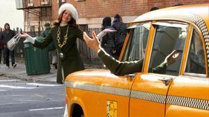 Anne Hathaway, protagonista del tercer episodio, 'Acéptame como soy, sea quien sea'.