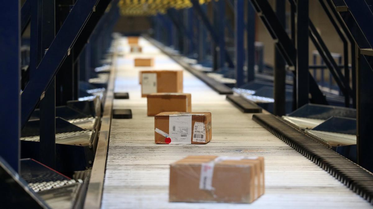 La edad de oro de la logística
