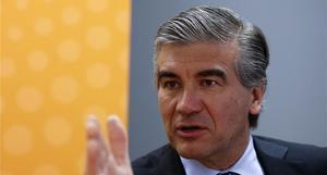 Francisco Reynés, presidente de Gas Natural.