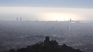 El 'dieselgate' genera 63.000 tones de contaminació extra a l'any