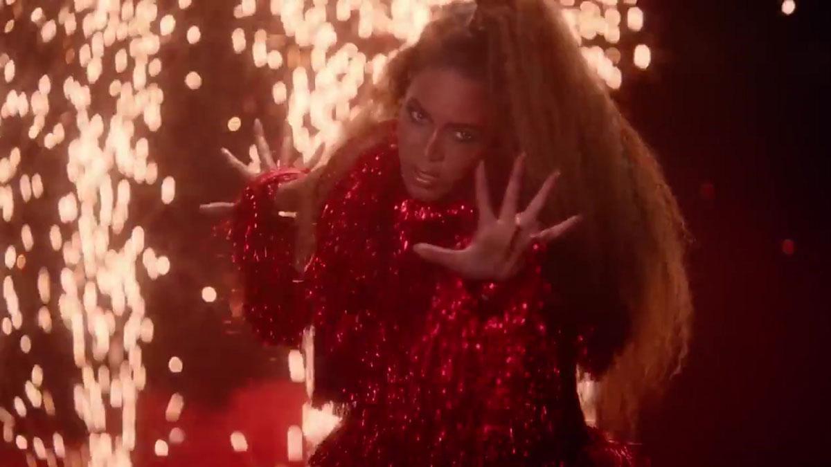 'Black is king', el nuevo álbum visual de Beyoncé.