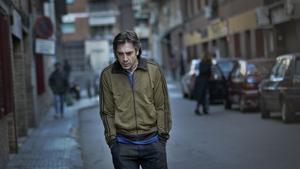 Javier Bardem, en un fotograma del filme 'Biutiful'.