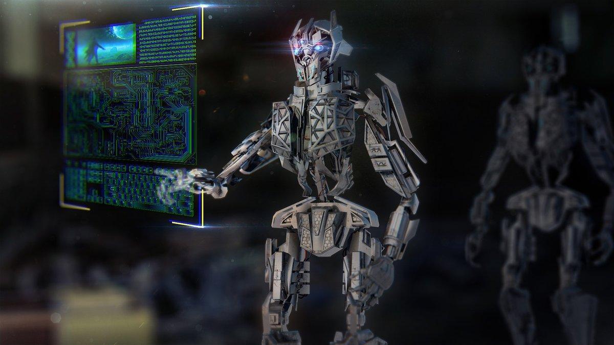 La Inteligencia Artificial se va desarrollando e implantando sin prisa, pero sin pausa
