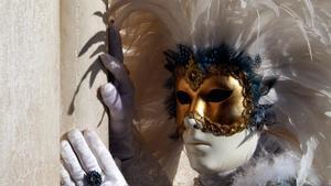 Carnaval de Venecia/Javier Zubierre