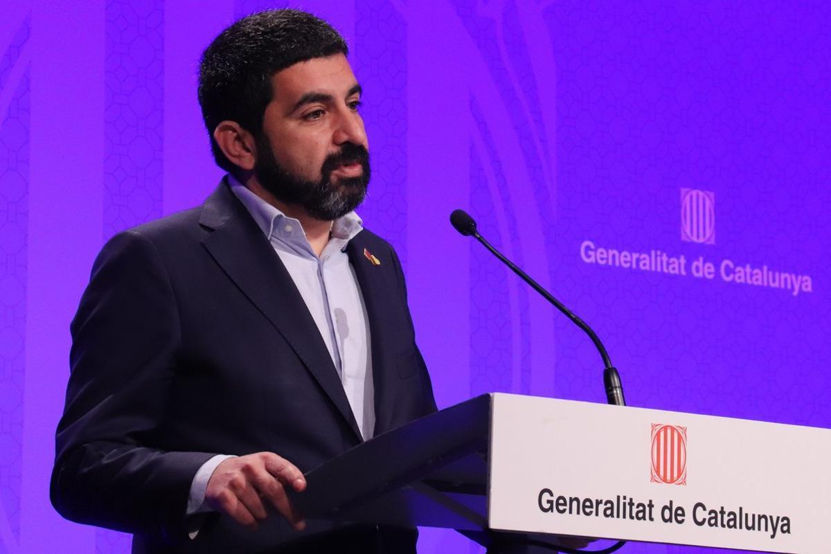 La Generalitat aprovarà una ajuda de 2.000 euros per als autònoms