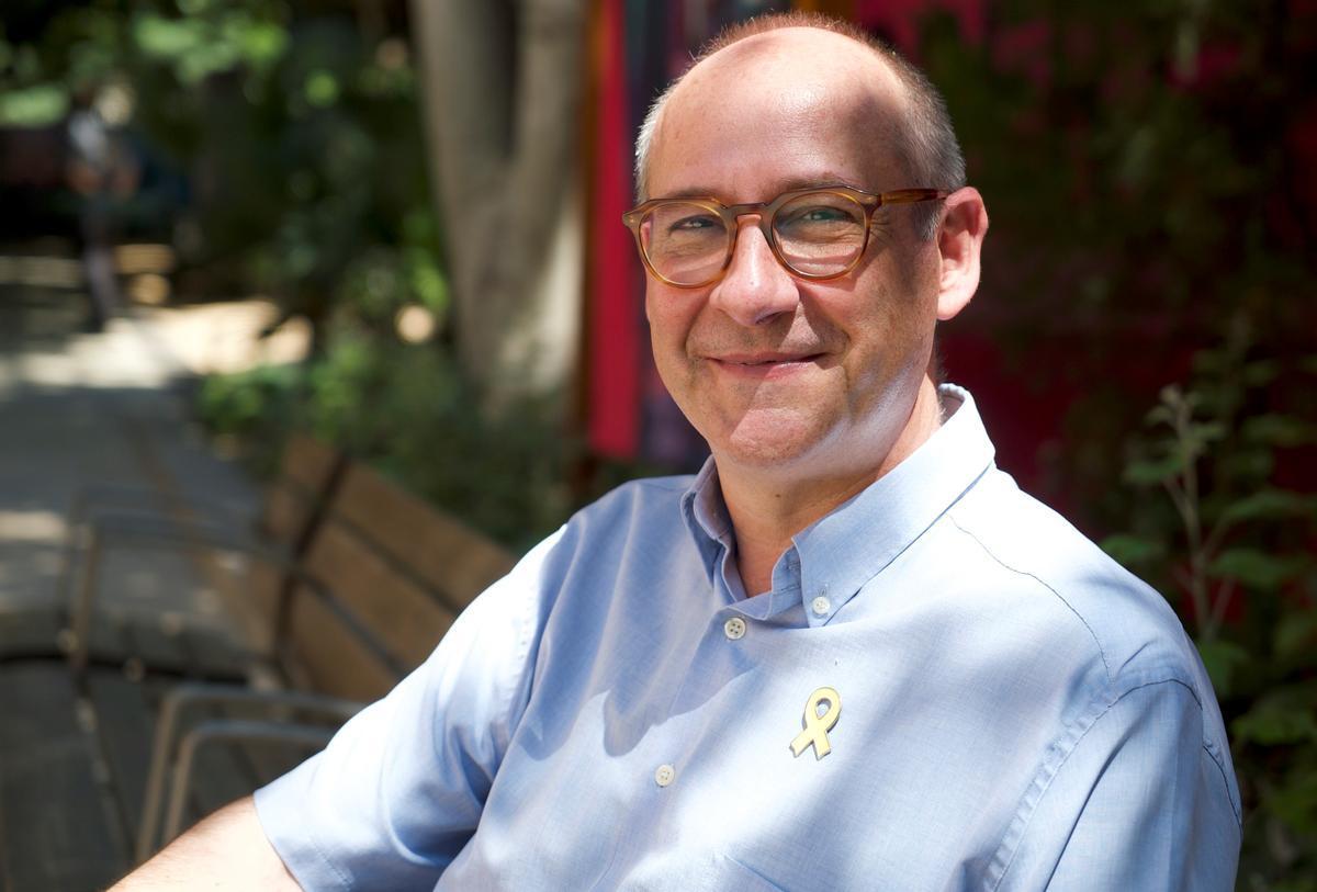 Un assaig sobre virus del doctor Albert Altés guanya el I Premi Ricard Torrents