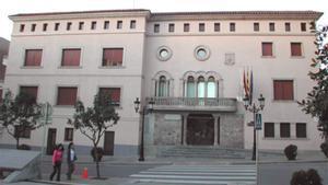 Ayuntamiento de Cornellà
