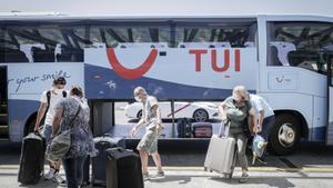 El ERE de TUI se cierra con 163 despidos
