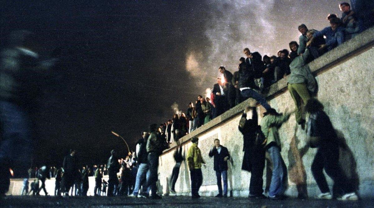Las consecuencias de la caída del Muro de Berlín en cinco claves