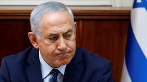 L'oposició israeliana s'uneix per expulsar Netanyahu del Govern