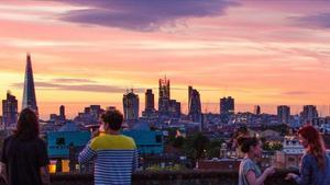 4 terrazas donde disfrutar del verano por todo lo alto