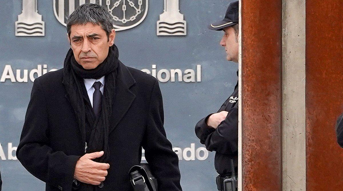 Les conseqüències de l'absolució de Trapero