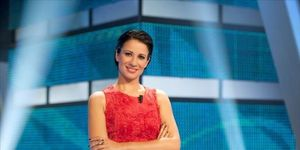 Silvia Jato rompe con su novio juez