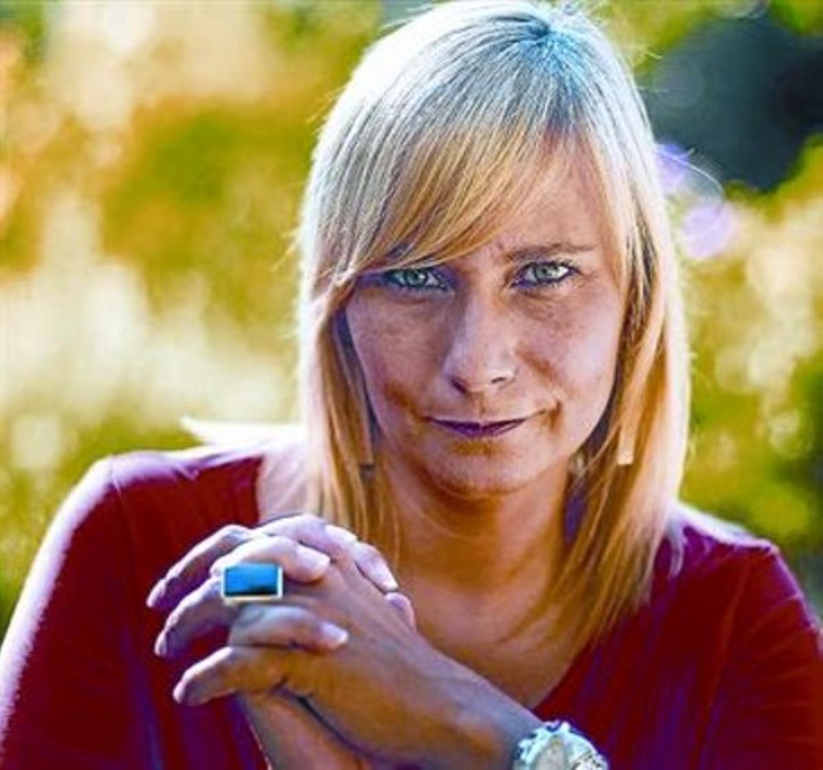 La periodista catalana Mònica Terribas.