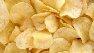 Chips con sabor a unicornio