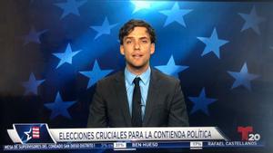 El periodista Àlex Segura rep el reconeixement de l'FMI