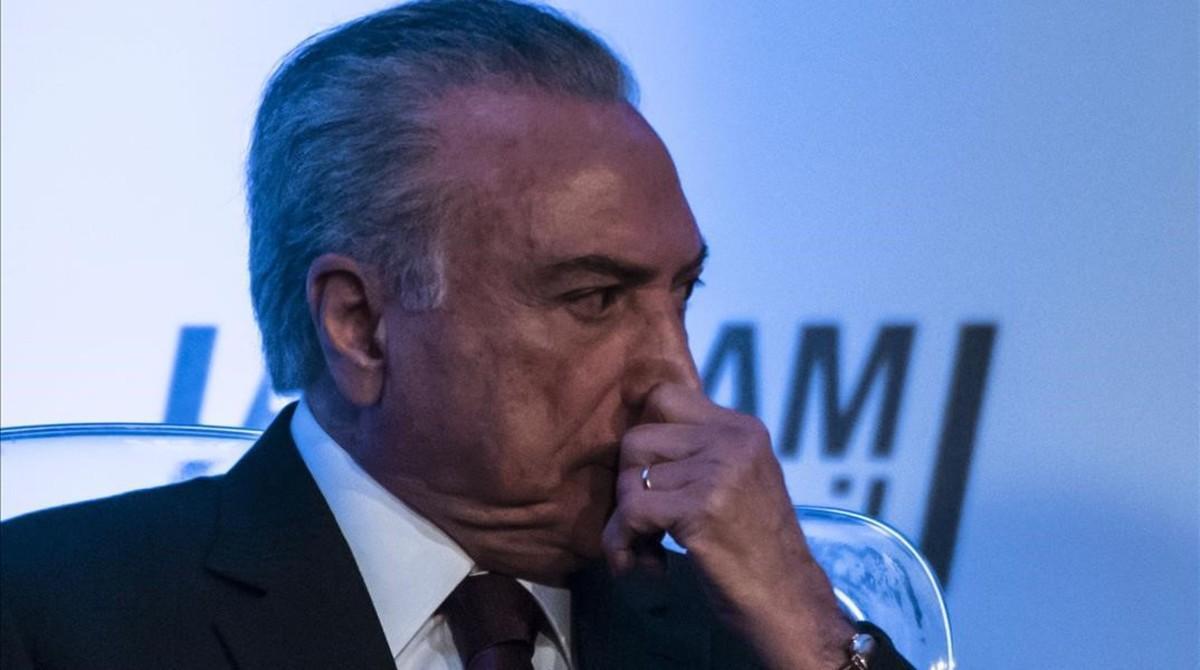 El Brasil, entre la vergonya i l'optimisme