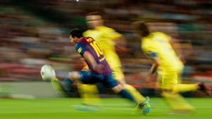 Un talento innato en el FC Barcelona