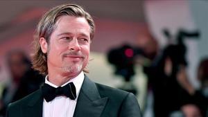 Brad Pitt va passar un any i mig a Alcohòlics Anònims