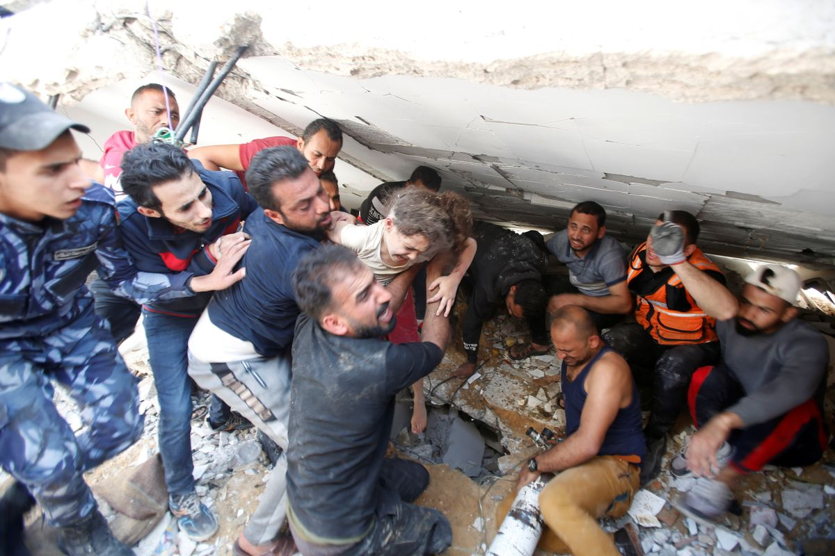 La comunidad internacional clama contra la escalada de violencia en Gaza