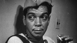 Mario Moreno, alias Cantinflas