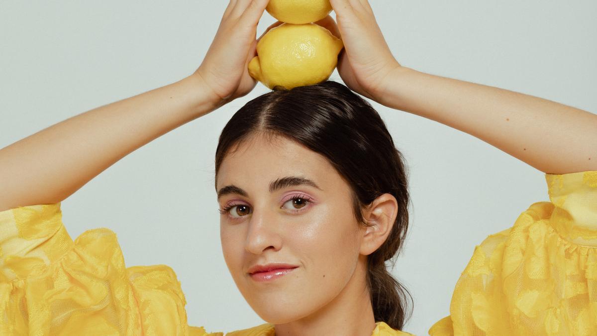 La cantante Izaro, en una imagen promocional.