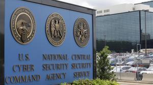 Sede de la NSA en Fort Meade (Maryland).