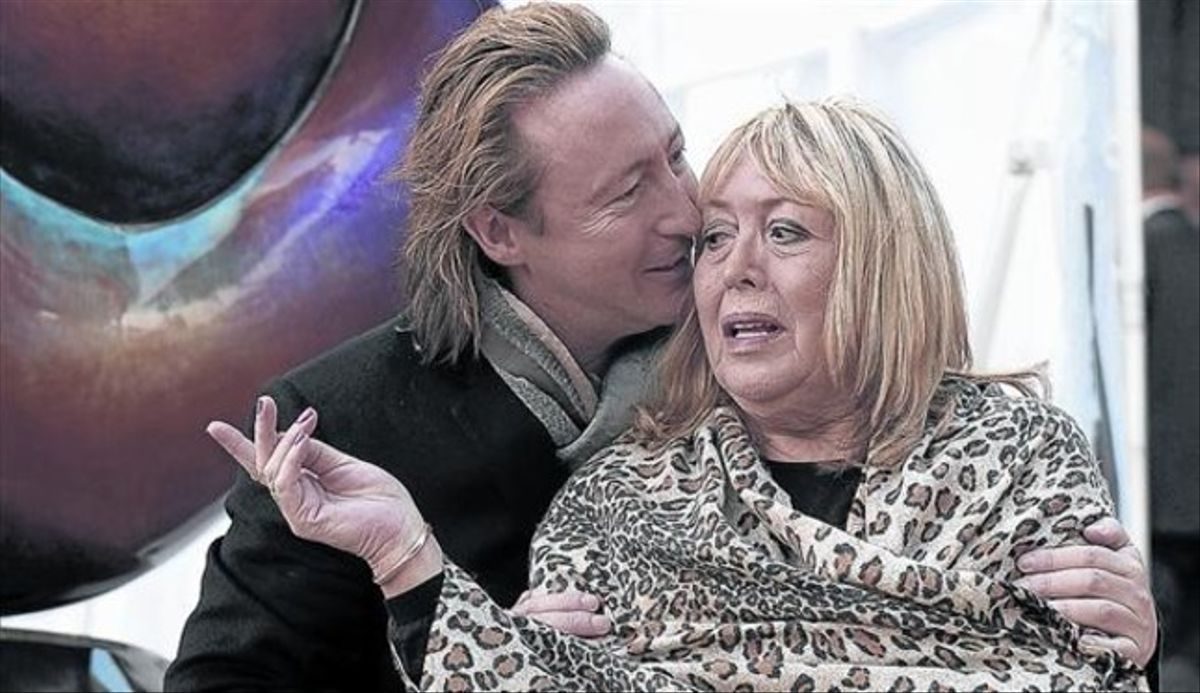 Muere Cynthia Powell, ex de John Lennon