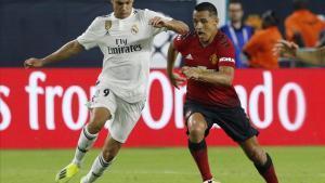El Madrid de Lopetegui debuta amb derrota
