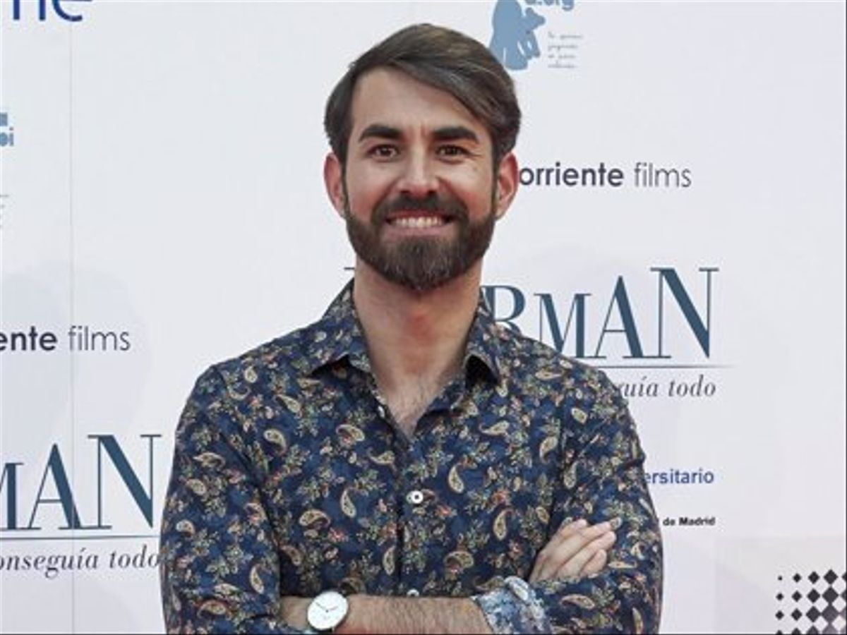 Daniel Muriel cuenta su experiencia trabajando con José Luis Moreno