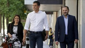 El PSOE assumeix que necessitarà ERC en la investidura