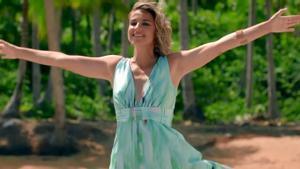 Sandra Barneda, presentadora de 'La isla de las tentaciones'