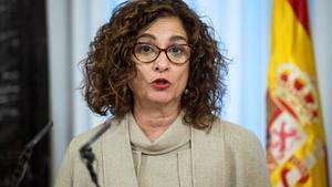 Catalunya recibirá 19.164 millones por la financiación autonómica