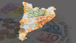Consulte el nivel de renta de cada municipio en el 2018