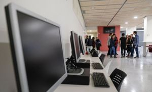 L'Hospitalet ofereix una nova edició de la Mostra d'Estudis i Professions per als joves de la ciutat