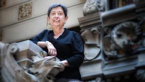 La nueva delegada del Gobierno en Catalunya repasa la actualidad política con EL PERIÓDICO