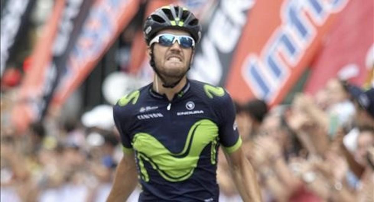Herrada se proclama campeón de España
