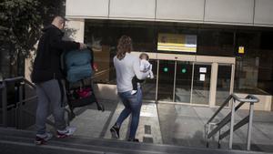 El Congrés debatrà incentius per evitar la fuga de funcionaris de l'Estat a Catalunya