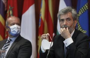 El Govern dona per tancat el pacte judicial amb el PP