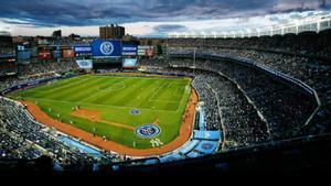 La UEFA nega que es plantegi jugar una final de la Champions fora d'Europa
