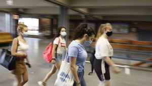 Multitud de universidades de todo Estados Unidos están comenzando a decidirse por cambiar a las clases online.
